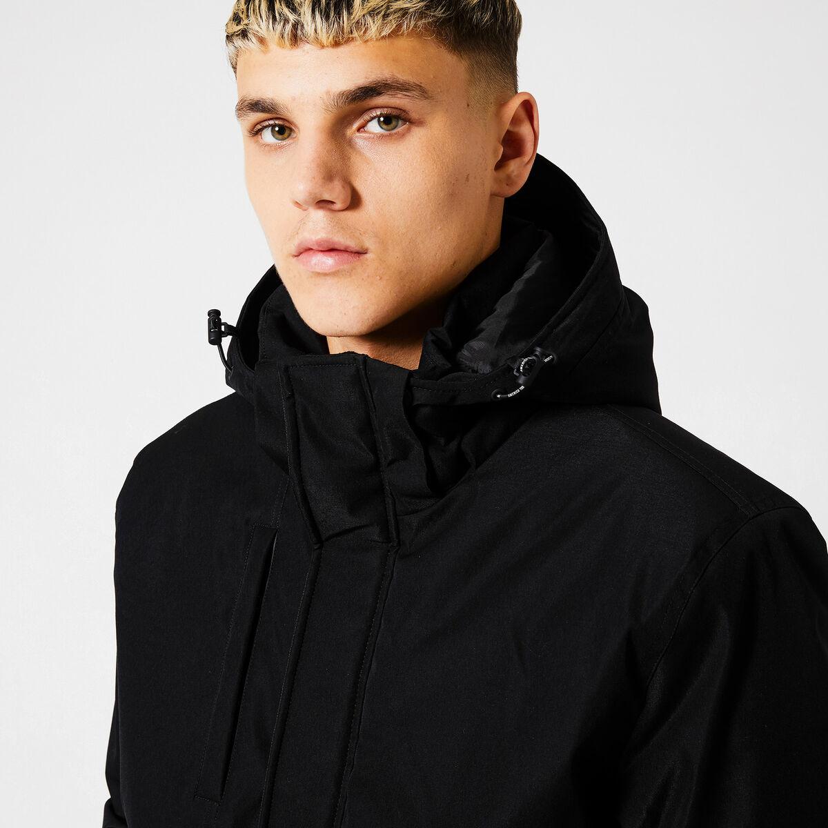 Jacket Jesse