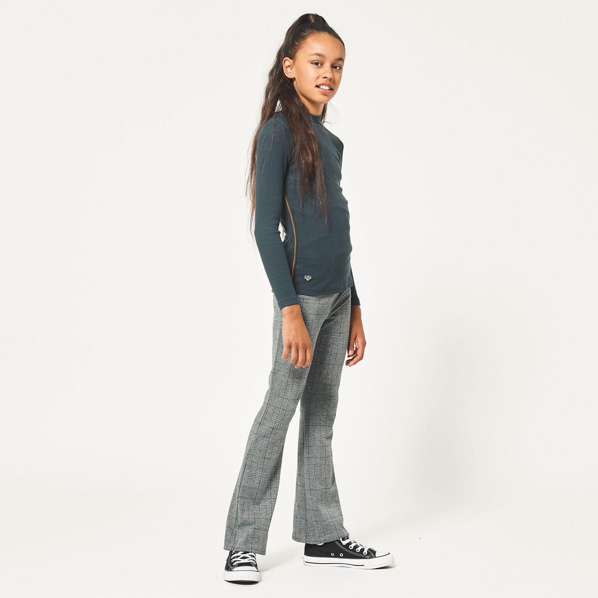 Flared pants Coco Check Jr