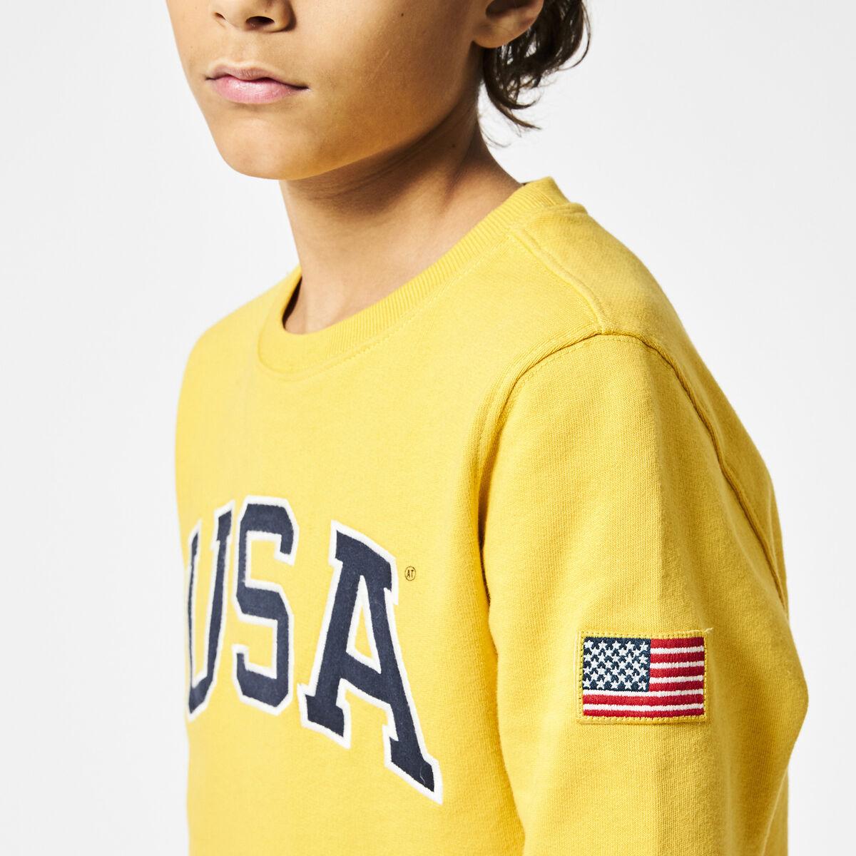 Sweater Sal Jr