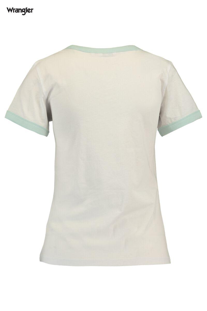 T-shirt Ringer Tee