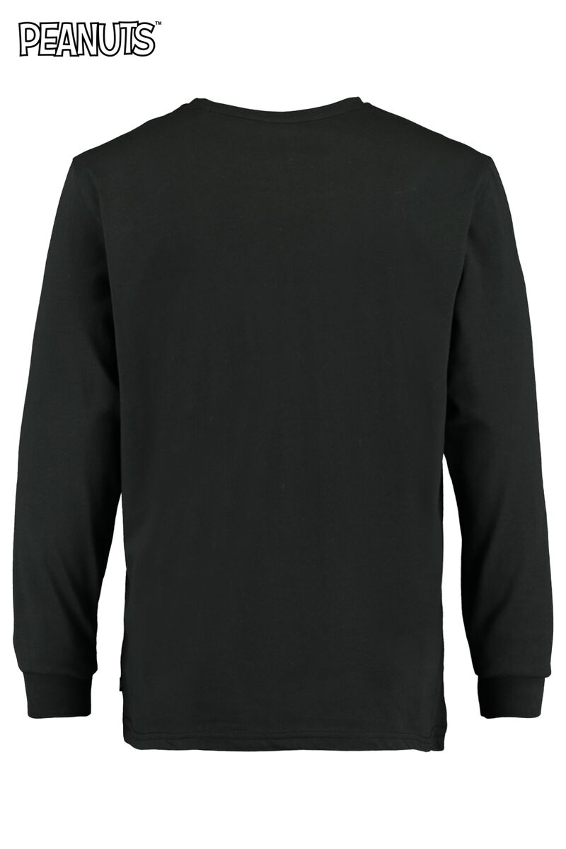Long sleeve Lorenzo