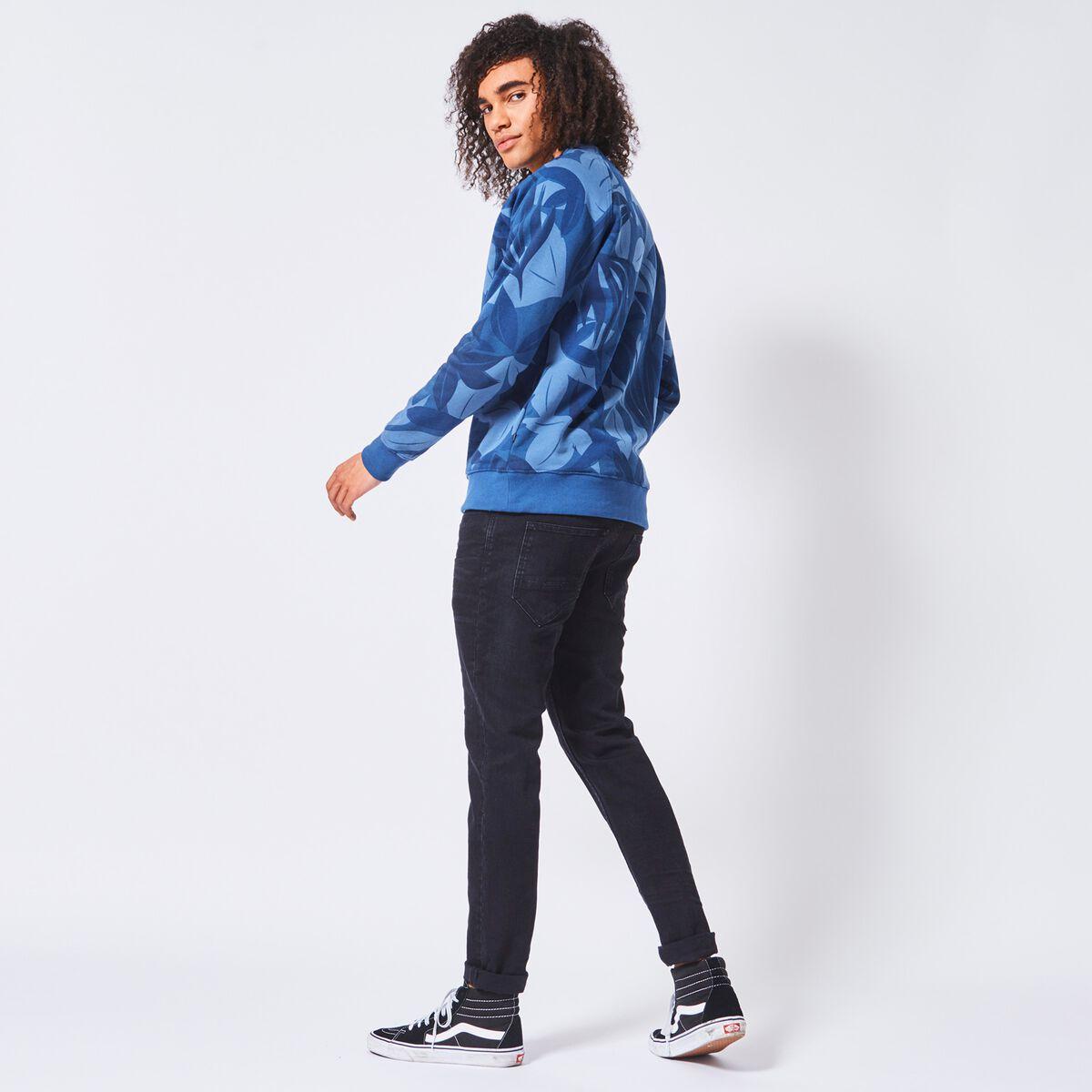 Sweater Sergio AOP