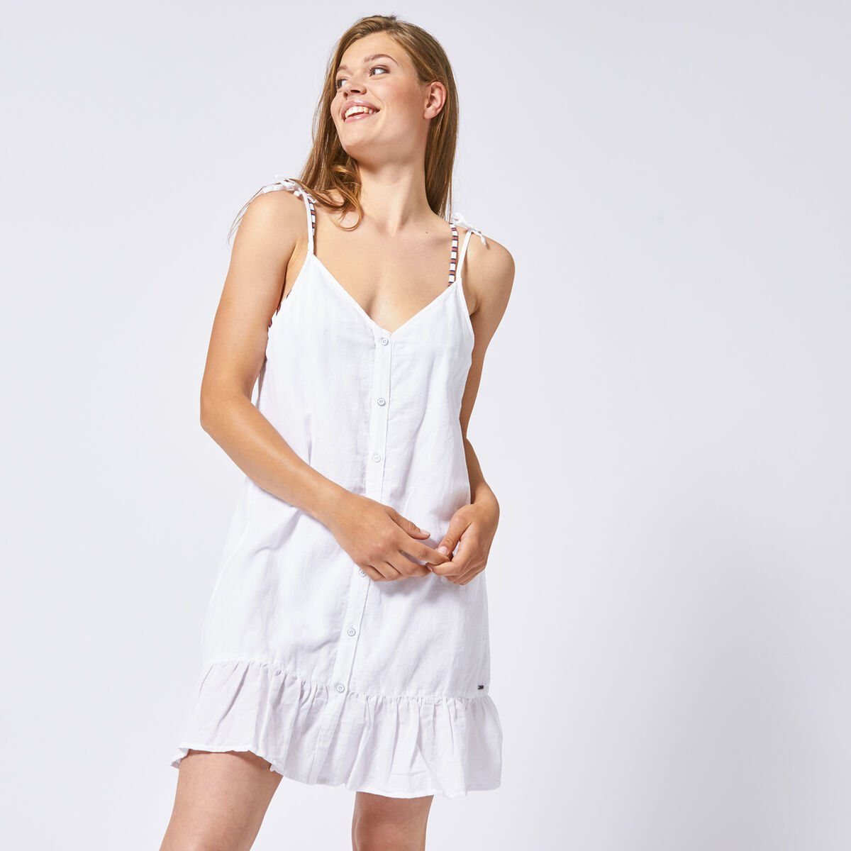 Kleid Dylan Ruffle