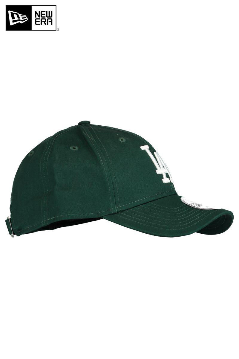 31dc56d50c28c3 Men Cap New Era League Essential LA Green Buy Online
