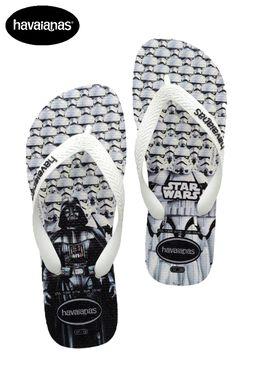 Havaianas Star Wars slippers