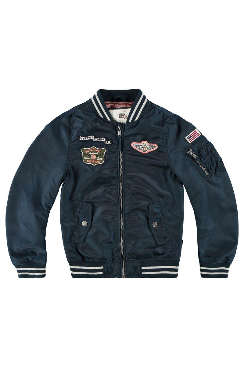 Bomber jacket Jasmine jr.
