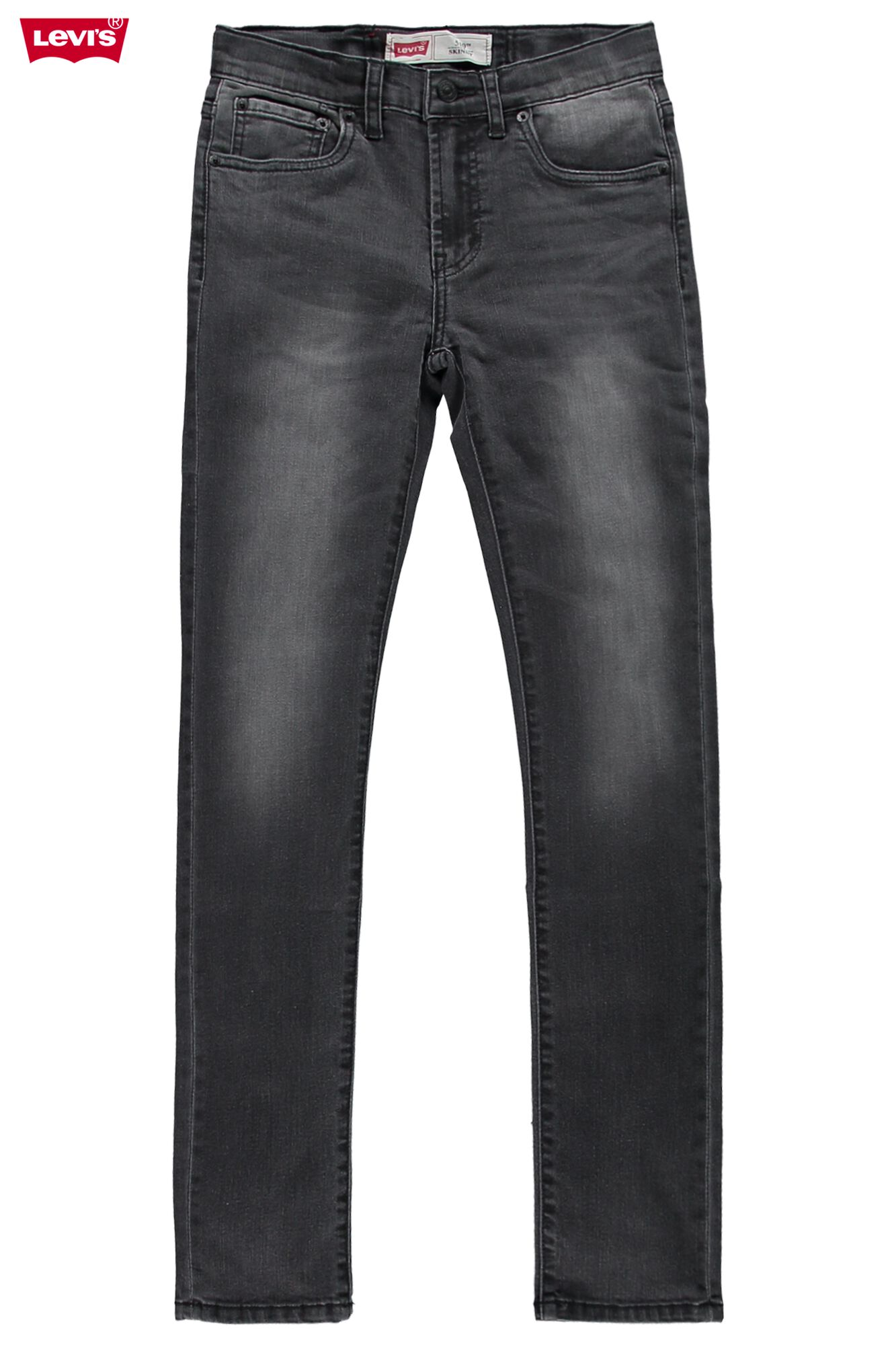 online store 4b92e 71671 Boys Jeans Levi's 510 Classic Black Buy Online