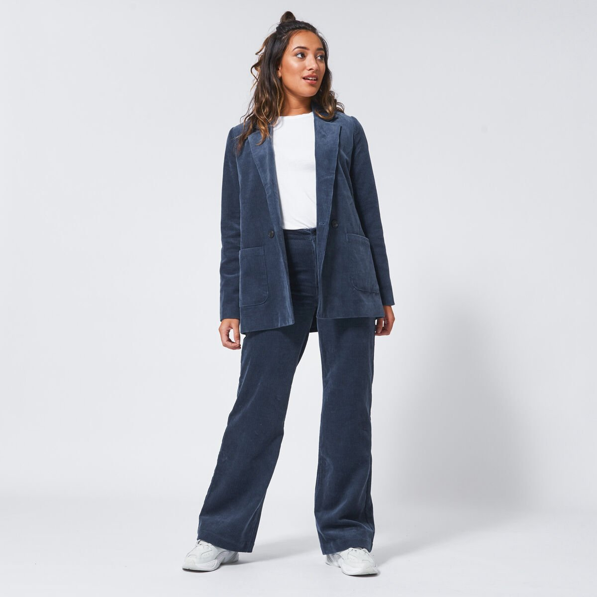 Trousers Olivia cord