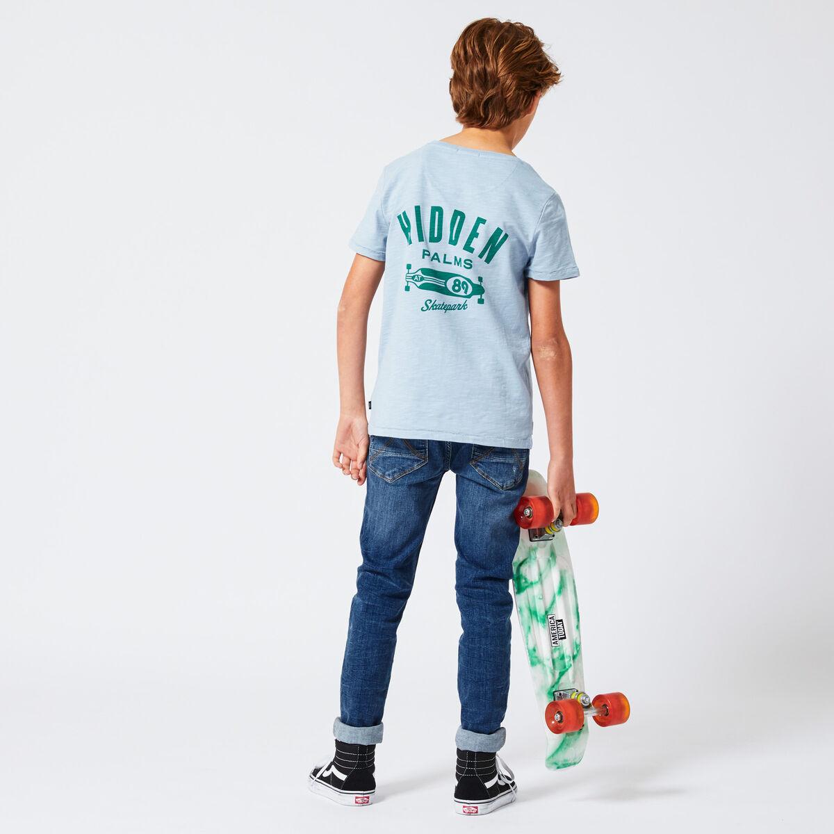 T-shirt Elroy Jr