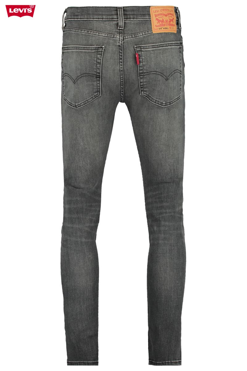 Jeans 519 EXT SKINNY HI-BALL B