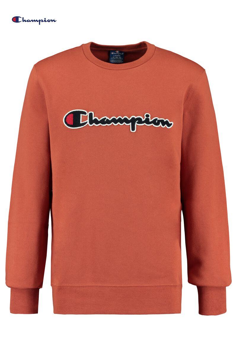 Sweat Crewneck Sweatshirt