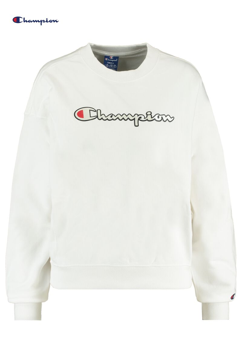 Sweater Crewneck Logo