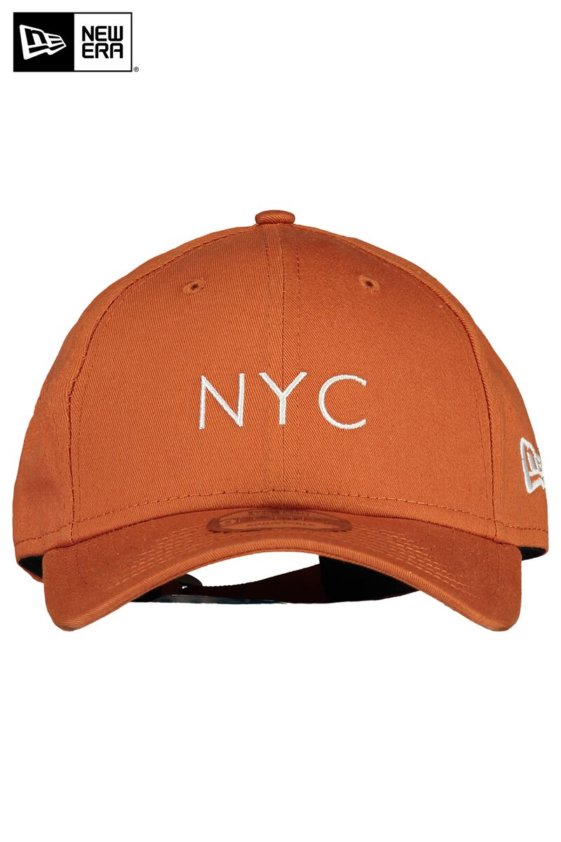 Cap 9Forty NYC Seasonal