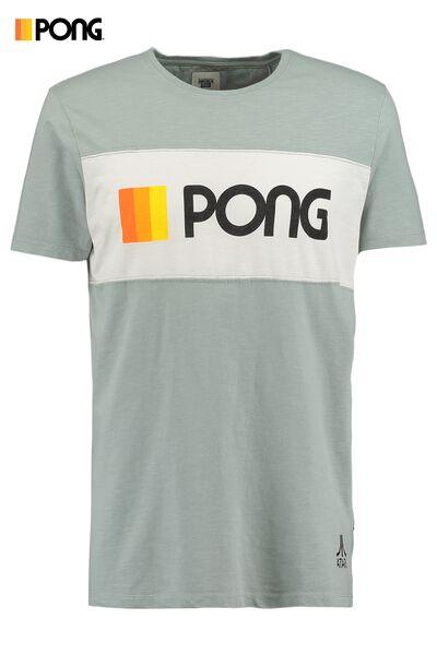 T-shirt Esco Pong