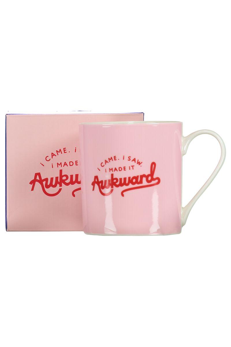 Gift Mug Akward