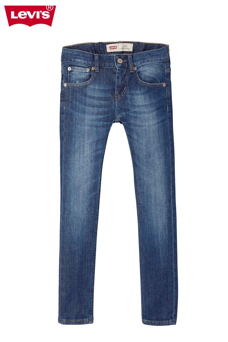 baf30d8597 Boys Jeans Levi's 519 Classic Blue Buy Online