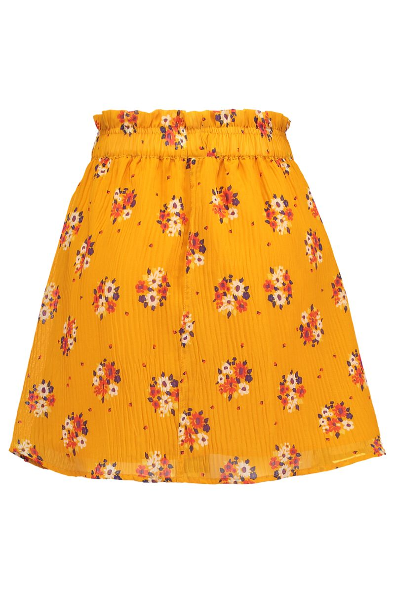 Pleated skirt Rayna