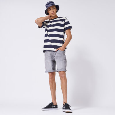 Jogdenim short Robert