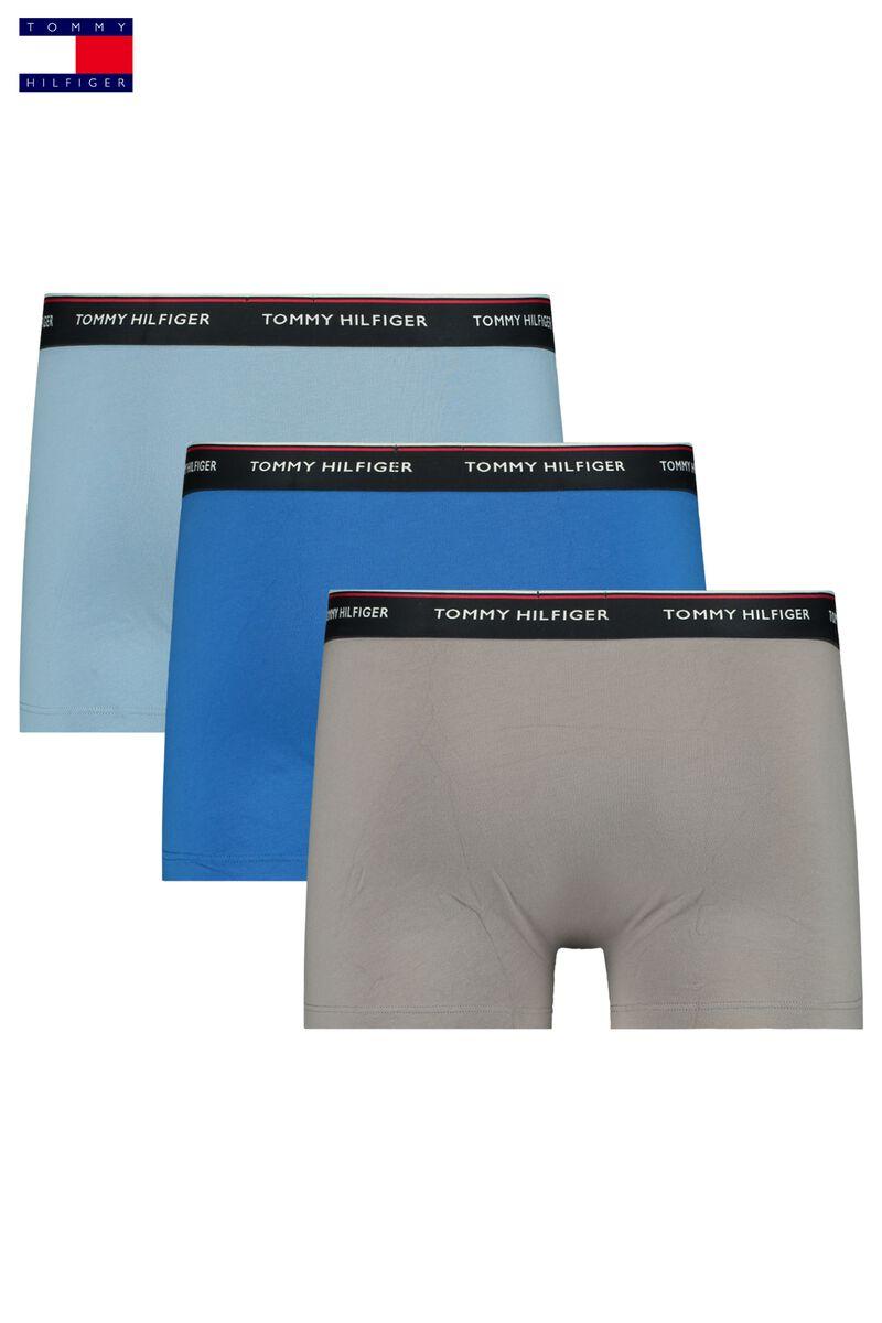 Boxershort 3 Pack Trunk