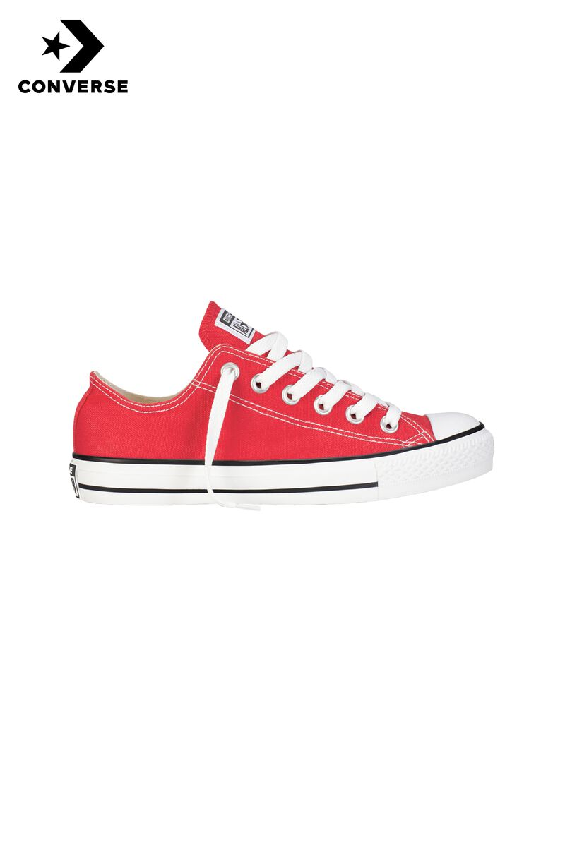 ca8cd6609acb74 Men Converse All Stars Low Red Buy Online