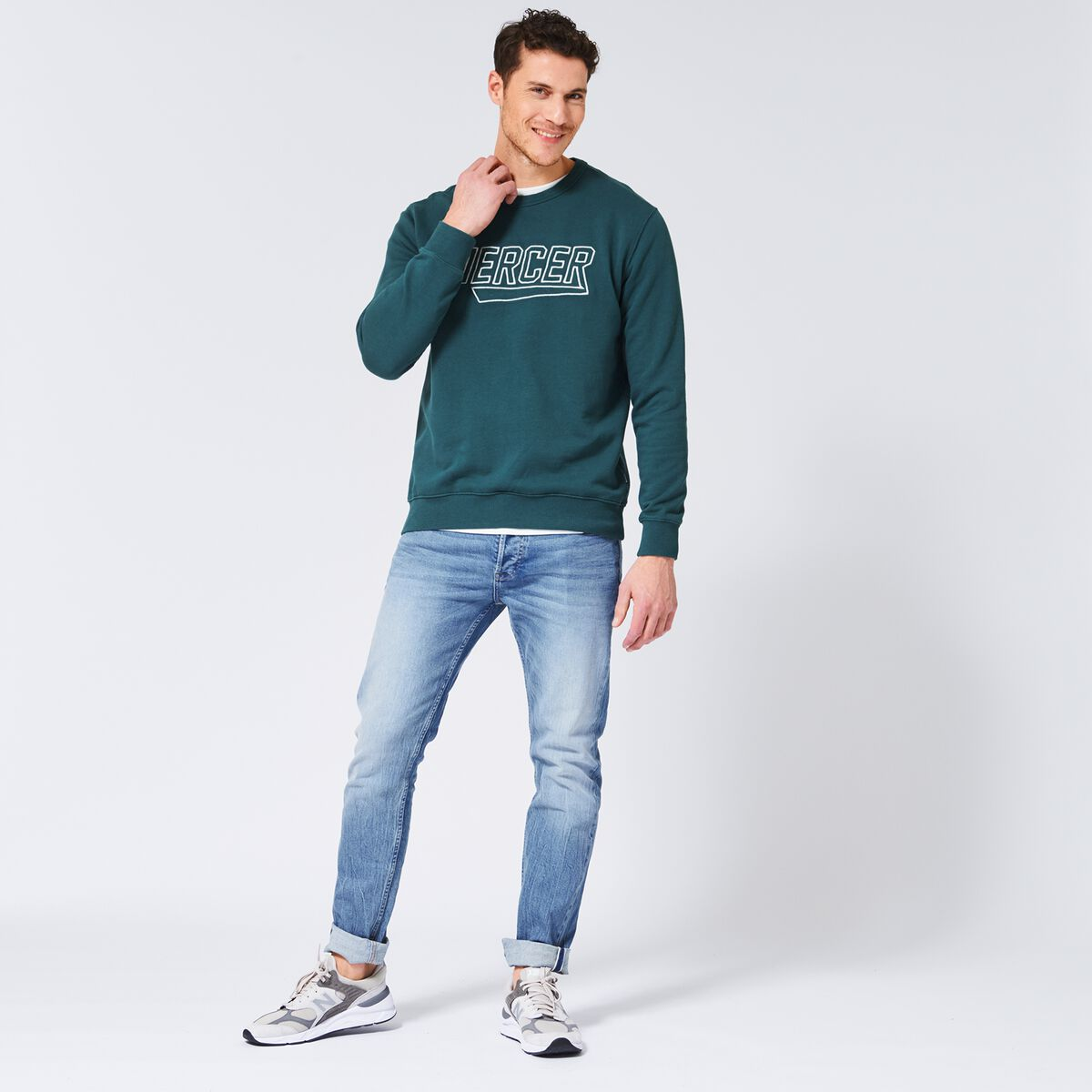 Pullover Sef mercer