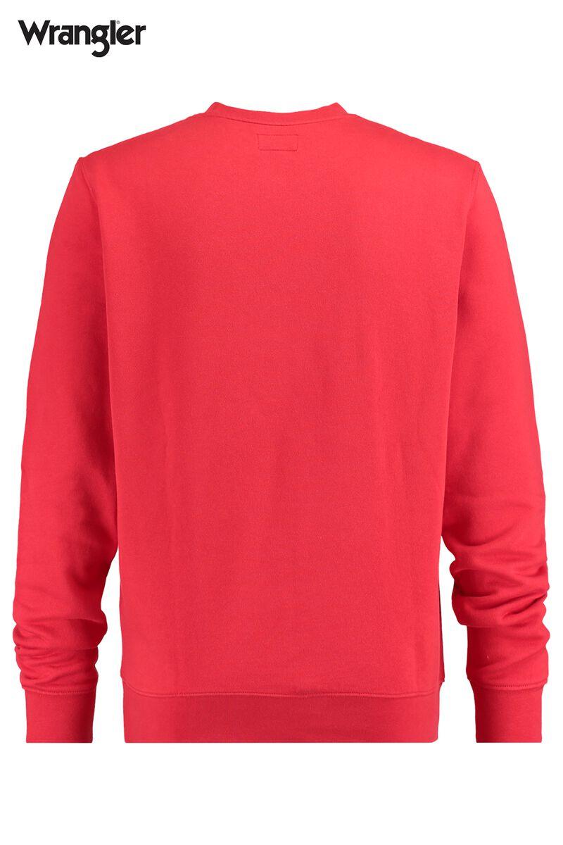 Sweater Regular crew sweat