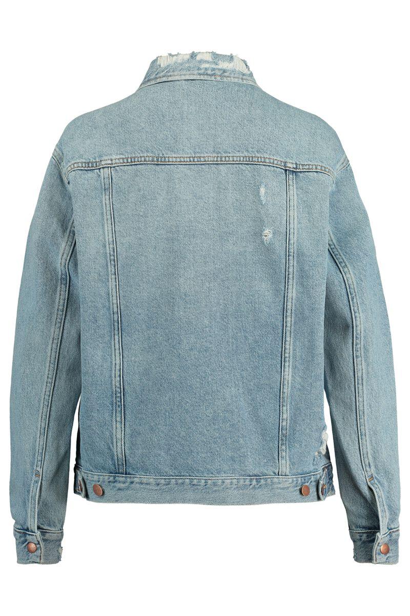 Spijkerjasje Retro Jacket