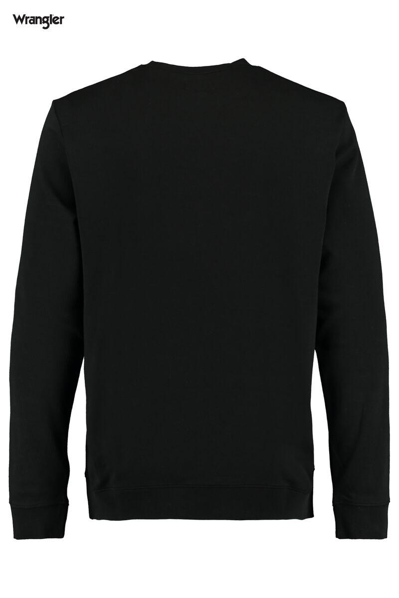 Sweater LS Globe Tee