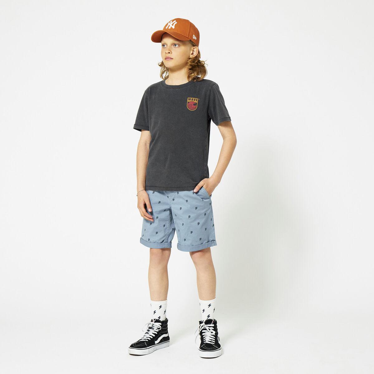 Short Nixon Jr