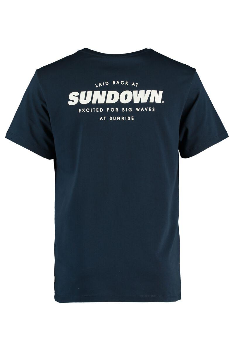 Earl Sundown