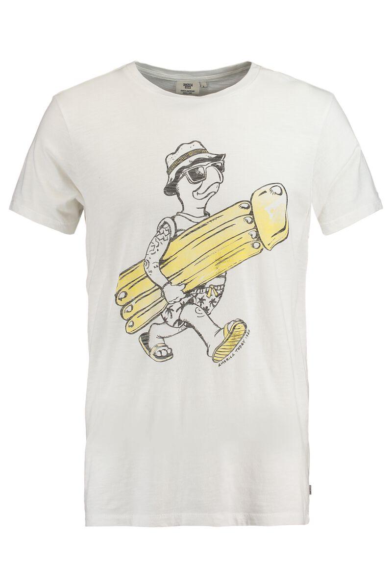 T-shirt Elliott
