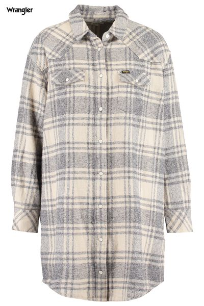 Dress Wrangler Overshirt