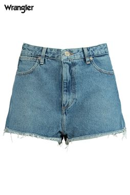 Denim short Wrangler