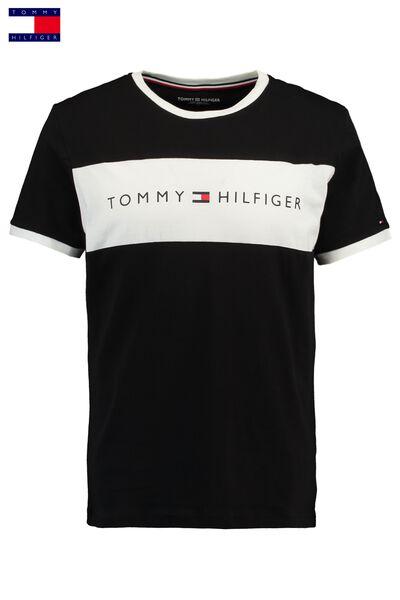 T-shirt Tommy Hilfiger Tee Logo Flag