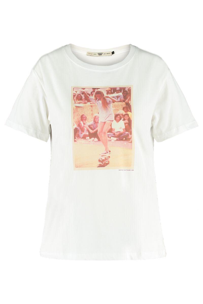 T-shirt Elaura