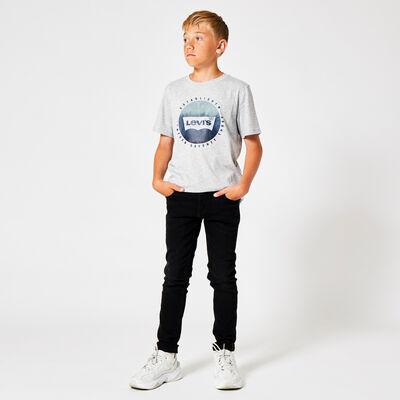 Levi's t-shirt print