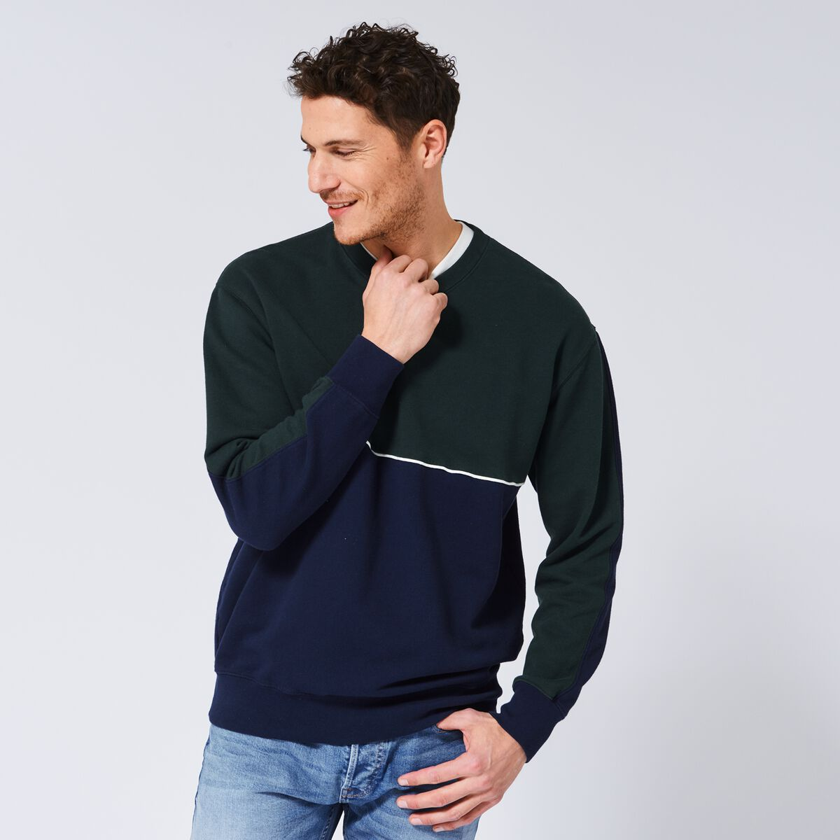 Sweater Sean