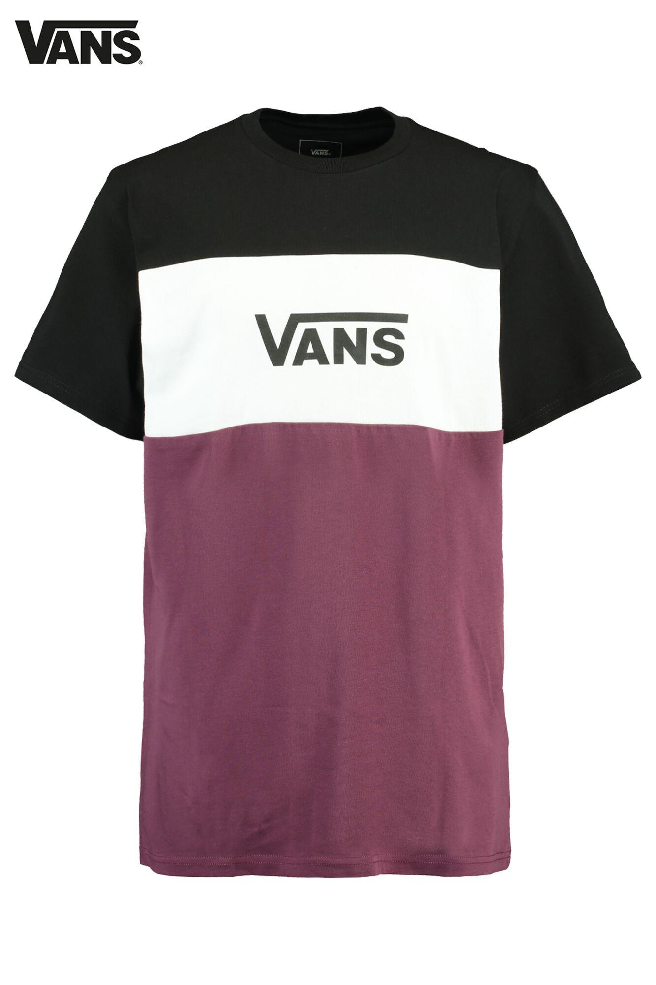 nuovo prodotto 52b2e aa720 T-shirt Vans Retro