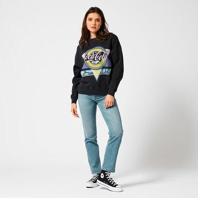 Sweater Coca-Cola Sardyn