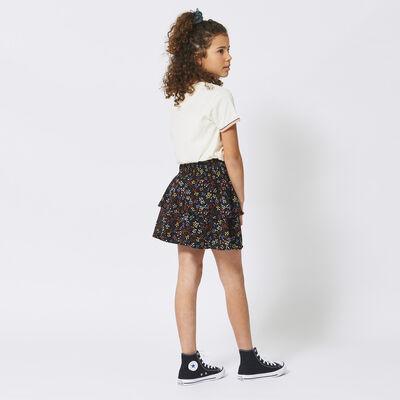 Pleated skirt Rozie