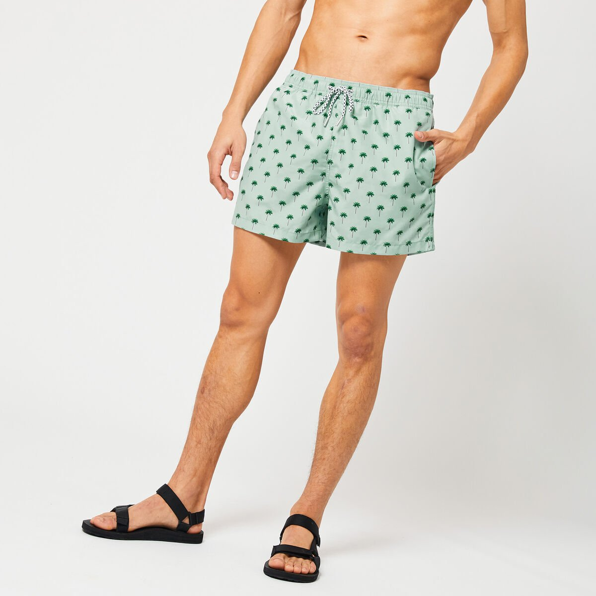 Short de bain Arizona Fun AOP