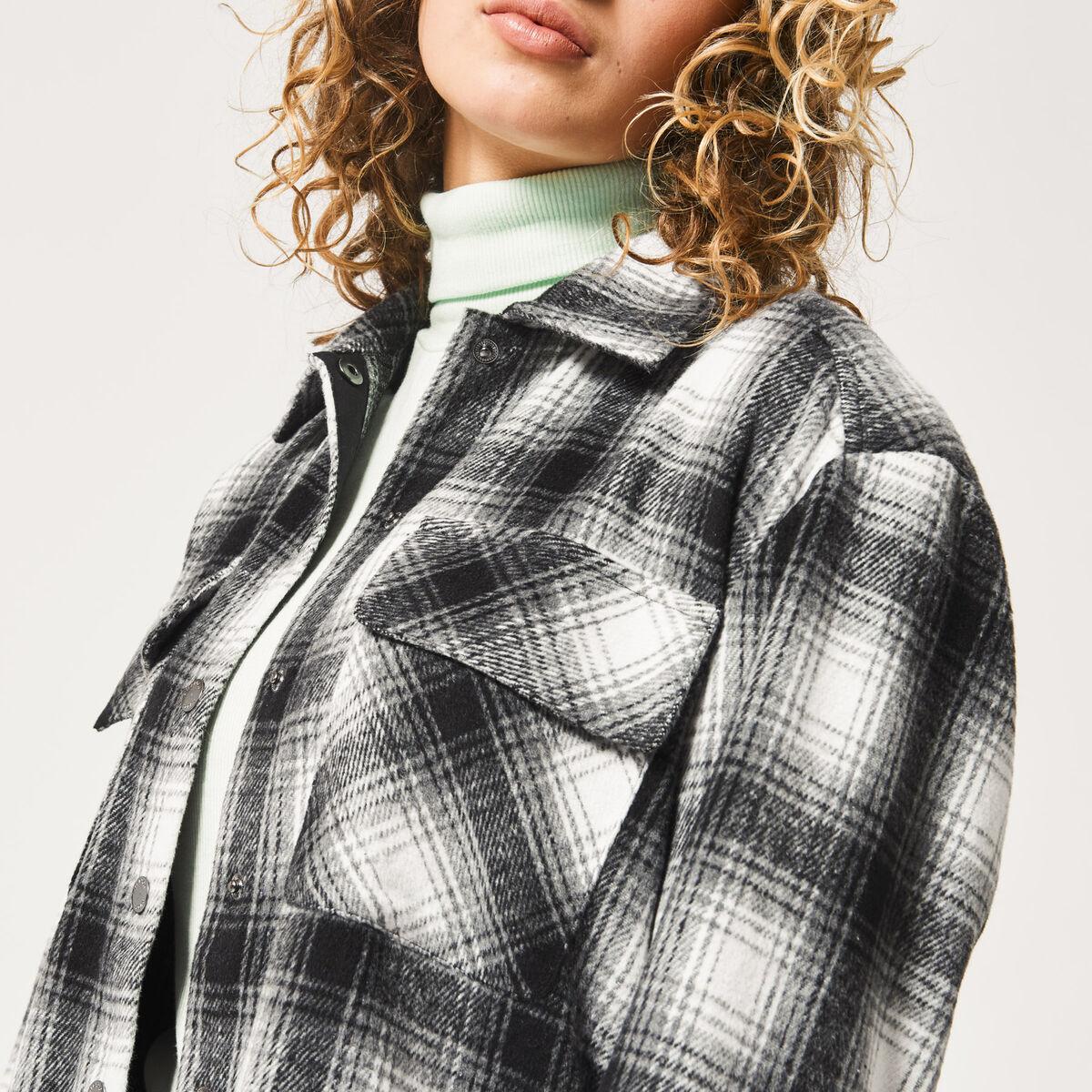 Jacket Julie