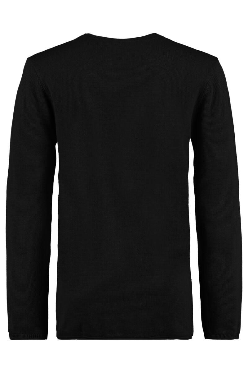 Pullover Kobra