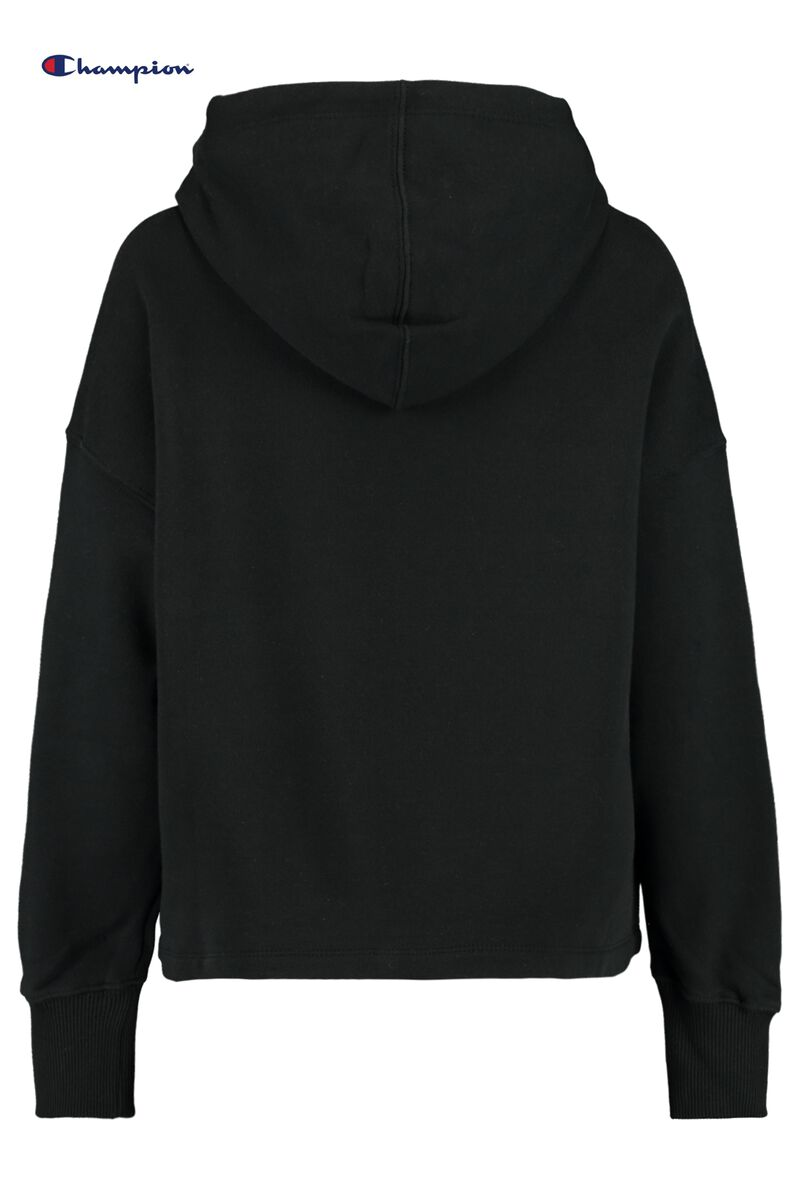 Sweat a capuche Champion Hoodie girl