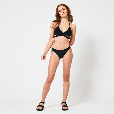Bikini bottom Apua