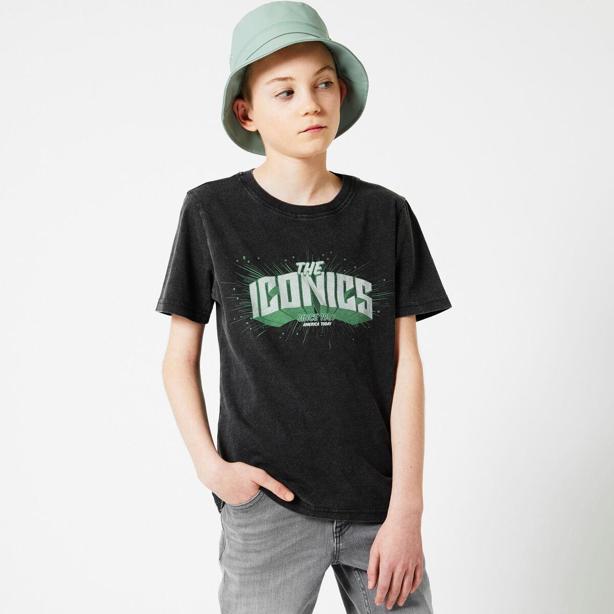 T-shirt Epic JR