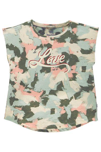 T-shirt Ela