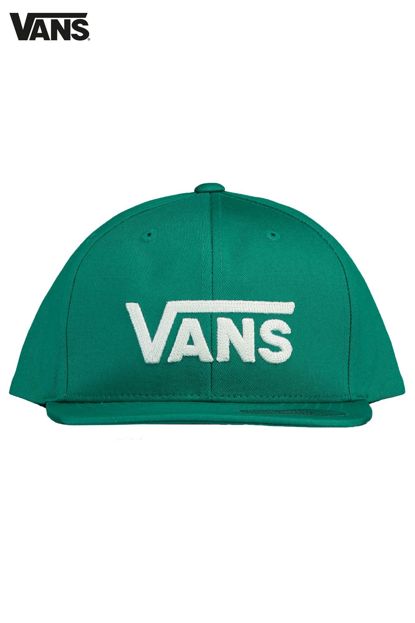 b9095bd65 Boys Cap Vans Snapback boys Blue Buy Online