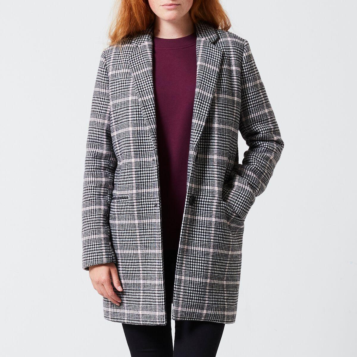 Jacket Jinte