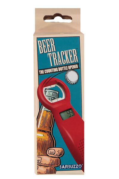 Beertracker